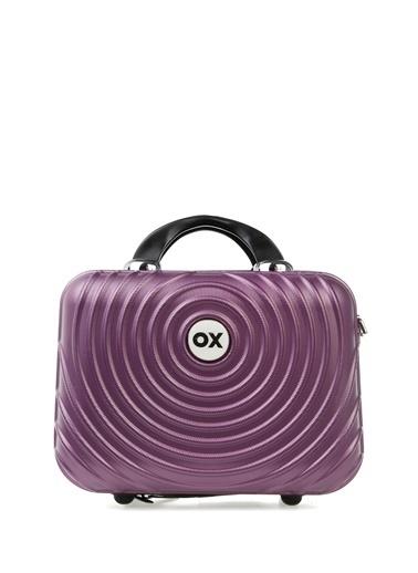 Ox Ox Standart Boy El Çantası Renksiz
